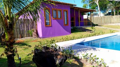 Photo for Recanto Nega Flôr - Trancoso