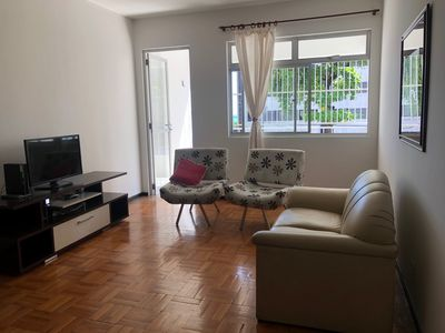 Photo for Your apartment in the best location of Fortaleza