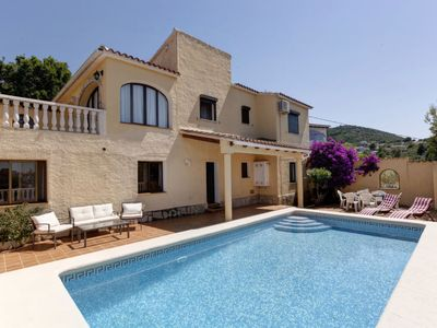 Photo for Vacation home Irene in Dénia - 8 persons, 5 bedrooms