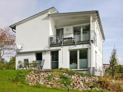 Photo for Holiday flat Seeblick, Puddemin  in Rügen - 4 persons, 2 bedrooms