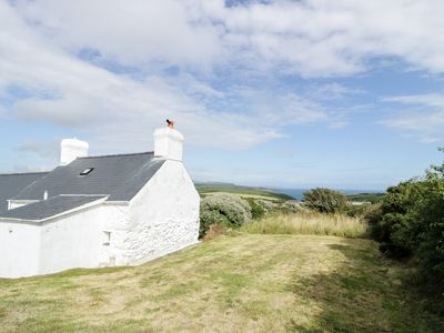 Photo for PEN Y MAES MAWR, family friendly in Aberdaron, Ref 962364