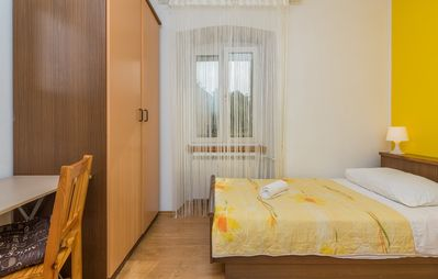 Photo for Funtana Rooms and Apartment Complex / Apartment Nika with Balcony