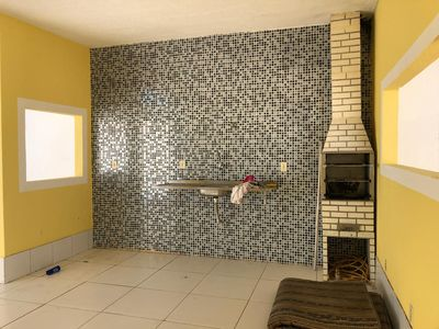 Photo for 3 bedroom Village with Pool in Arembepe