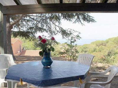 Photo for House Capoliveri for 2 - 4 persons with 2 bedrooms - Holiday house