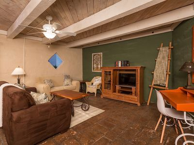 Photo for Welcome to Los Cuatros condo! Charming 1 Bd located right in Old Town Scottsdale