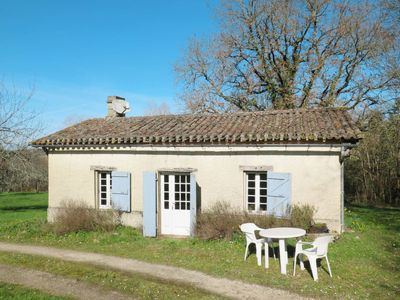 Photo for Vacation home Marquefabe (LBI150) in Labretonie - 3 persons, 1 bedrooms