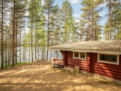 Photo for Vacation home Pohosniemi in Mikkeli - 6 persons, 2 bedrooms