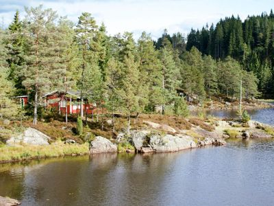 Photo for 3BR House Vacation Rental in Birkeland