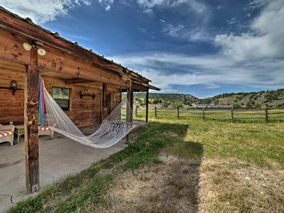 Photo for NEW! Secluded Pagosa Springs Home w/ Mtn. Views!