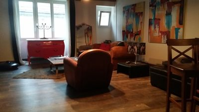 Photo for The CRU POMMARD Charming apartment