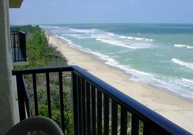 Penthouse level with wonderful view,also intercoastal views. newly remodeled