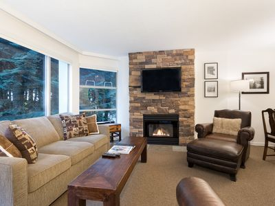 Photo for Woodrun Lodge 414 | 2 Bed, 2 Bath