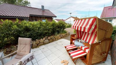 Photo for Baltic Sea cottage no. 9 on the south beach