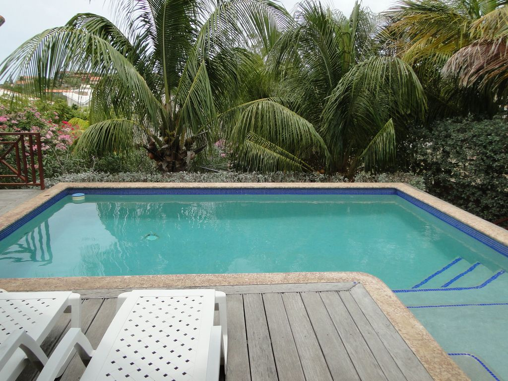 Our Villa Is Pet Friendly And Very Suitable For Small