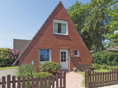 Photo for Ferienhaus Seestern - holiday house, shower / WC, sep. WC, 3 bedrooms