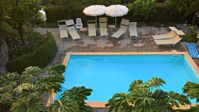 Photo for Holiday apartment Sant'Agnello for 1 - 6 persons - Holiday apartment