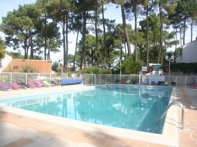Photo for 2BR House Vacation Rental in La Palmyre