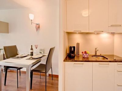 Photo for Holiday apartment Zermatt for 1 - 2 persons - Holiday apartment in one or multi-family house