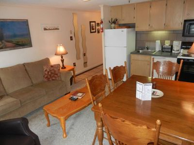 ML243 - Ski-In/Out, Great Prices, In Village, Pvt Parking