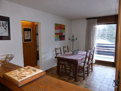 Photo for 2BR Condo Vacation Rental in Saint-Gervais-les-Bains
