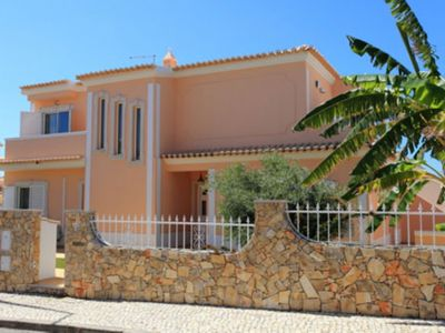 Photo for Lovely Villa with Private Pool & Games Room, Close to Wonderful Beaches