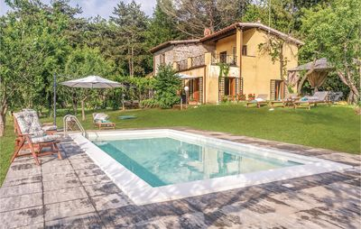 Photo for 3 bedroom accommodation in Rocca di Papa -RM-
