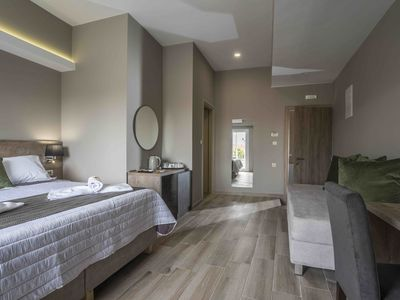 Photo for 5.Stoa Suites | Walking distance to the Old Harbor