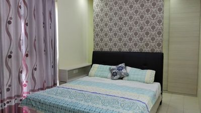 Photo for 3 Bedrooms Apartment in South Jakarta