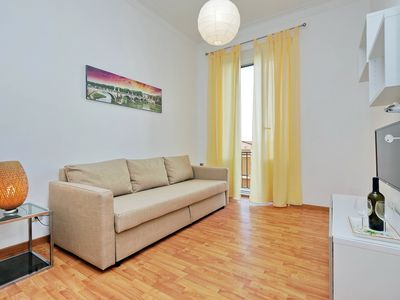 Photo for New and lovely 1bdr in Toscolano neighbourhood