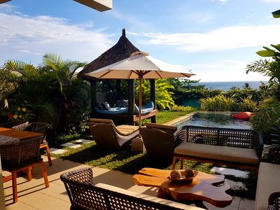Photo for BEL HORIZON DUPLEX with private pool