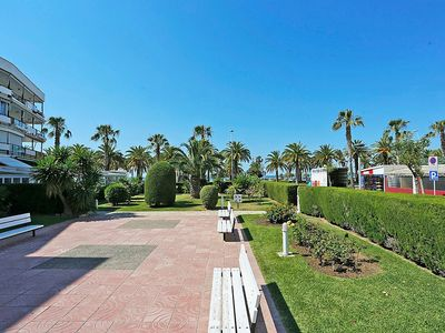 """Photo for Apartment a short walk away (132 m) from the """"Playa Levante"""" in Salou with Parking, Internet, Washing machine, Air conditioning (327722)"""