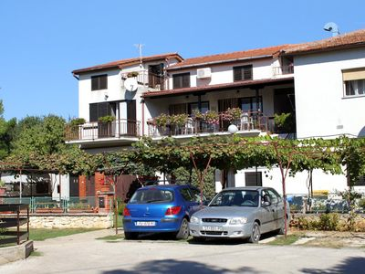 Photo for Apartment in Banjole (Pula), capacity 4+0