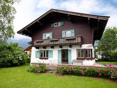 Photo for Vacation home Patricia in Kössen - 9 persons, 5 bedrooms