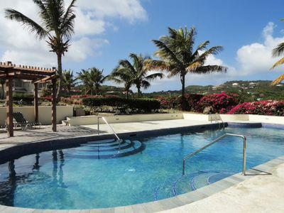 Photo for 3 Bedroom Villa on the Green in beautiful Cap Estate, St. Lucia