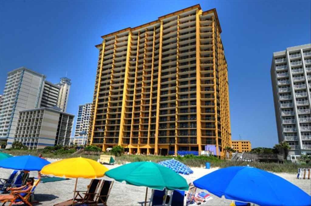 Ocean Front Luxurious 2 Bedroom Condo   Myrtle Beach   SC   Walk right out  to the beach. Ocean Front Luxurious 2 Bedroom Condo   Myr      VRBO