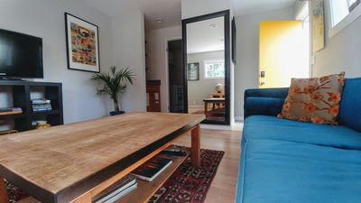 Photo for Sunny, sparking clean, and fully functional 1-bed apartment off Piedmont Ave.