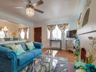 Photo for Ground Floor ALL NEW Family Vacation Rental!