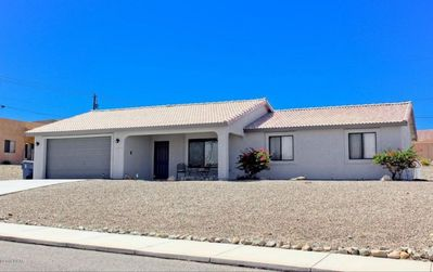 Photo for Vacation House Located In The Northside Of Beautiful Lake Havasu City