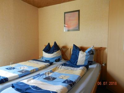 Photo for 2BR Bungalow Vacation Rental in Trassenheide