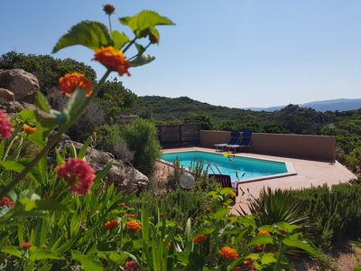 Photo for Holiday house Mavi with swimming pool