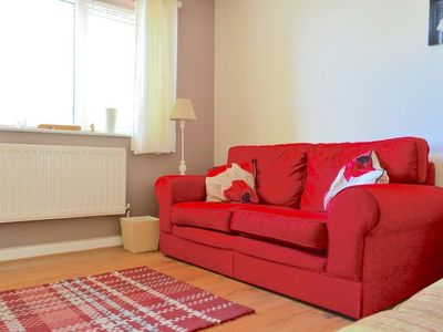 Photo for Amazing Quiet 1 Bedroom Flat with Charming Garden