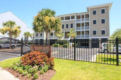 NEWEST CONDOS IN ISLE OF PALMS WITH TWO RESERVED PARKING SPACES!!