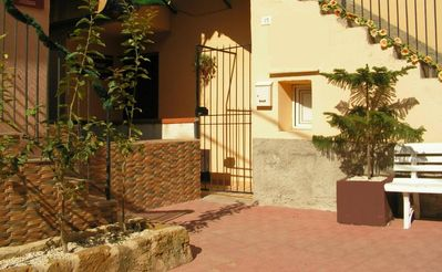 Photo for Holiday apartment Agrigento for 2 - 3 persons with 1 bedroom - Holiday apartment