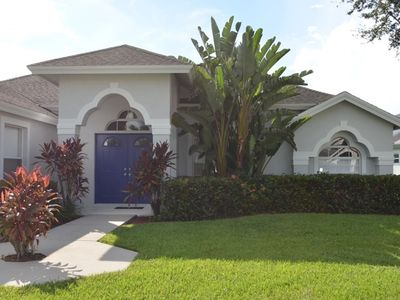 Photo for Briar Rose - Inviting Pool Home in Gated Community in Naples