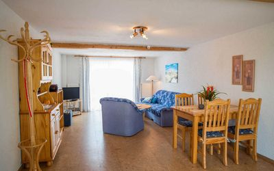 Photo for Holiday home in detached - Sun Terrace 2 - Apartments - Sea and more - Property 61132