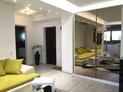 Photo for Apartment Chiajna for 2 - 4 people with 1 bedroom - Apartment