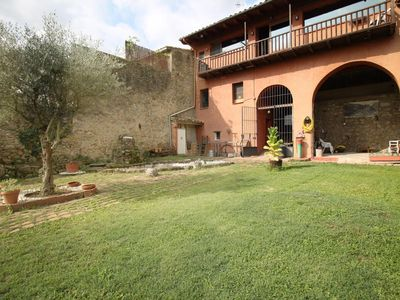 Photo for Can MiA, charming house, in La Vall d'en Bas