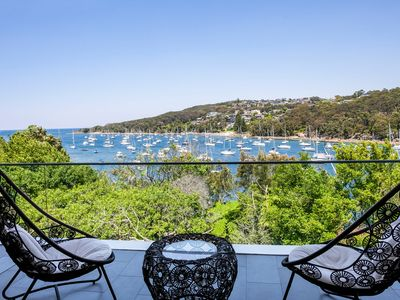 Photo for Waterfront Reserve 1 - Breathtaking Harbour Views