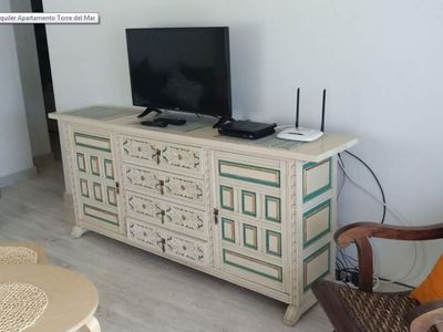 Photo for 106971 - Apartment in Torre del Mar