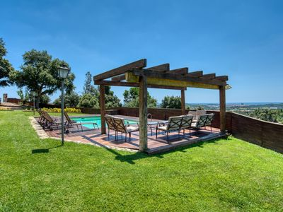 Photo for AWESOME HOUSE IN VALL-LLOBREGA WITH SWIMMING POOL